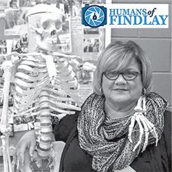 Carol Treece   Humans of Findlay
