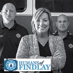 Lisa Phillips Humans of Findlay profile
